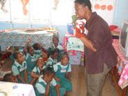 Barbadosschoolchildren